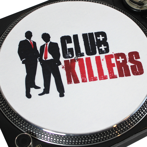 Club Killers SlipMat