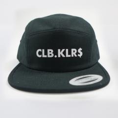 CLB.KLR$ 5 PANEL