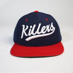 Killers - Snapback - TriColor