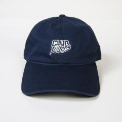 Club Killers Logo Dad Hat - Navy