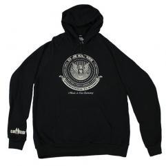 International dj Alliance Hoodie Sweater