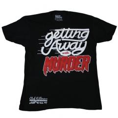 Murder Tshirt