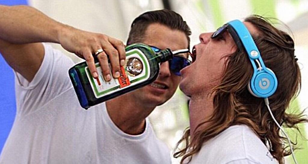 Drinking-Stafford